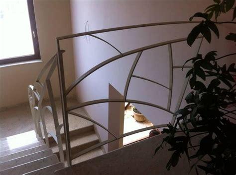 ringhiera in ferro battuto per interno ringhiera in stile moderno per scale 3 cancelli ferro