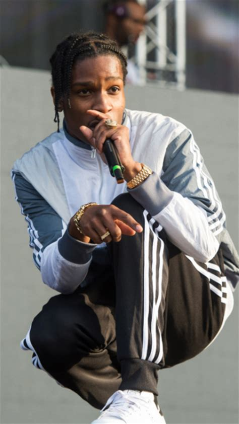 Aesthetic Asap Rocky Wallpaper Iphone by Asap Rocky Wallpapers