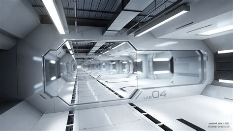 Interior Laboratory