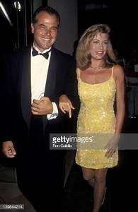 TV Personality Vanna White and husband George Santopietro ...