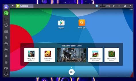 Best Emulator 20 Best Android Emulators For Windows Pc Mac February 2019