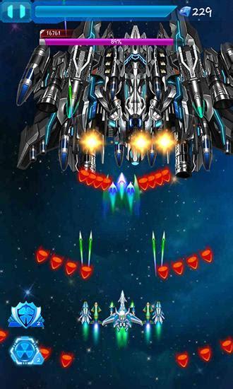 Скачать игры на андроид galaxy of war