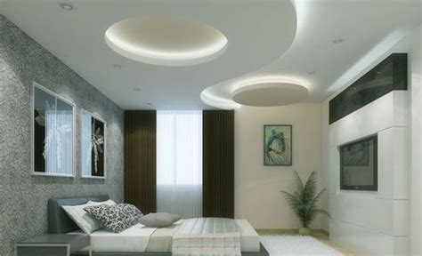 Master Bedroom Pop Ceiling Designs by Modern Pop False Ceiling For Bedroom Ceiling Design