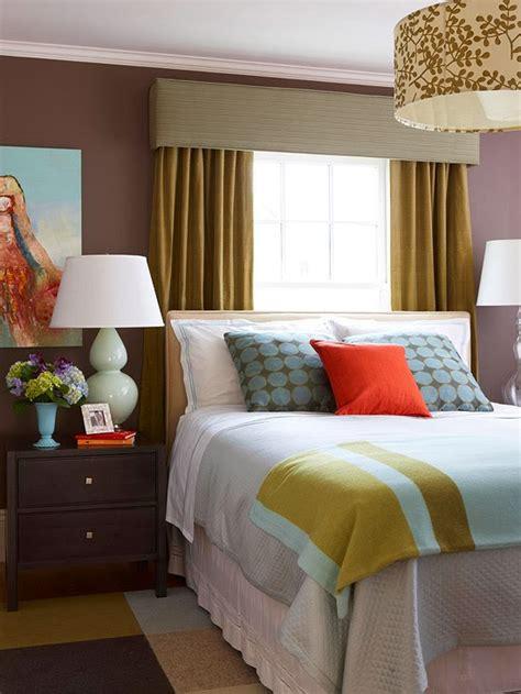2014 smart bedroom window treatments ideas