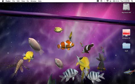Desktop Aquarium 3d Live Wallpaper & Screensaver On The Mac App Store