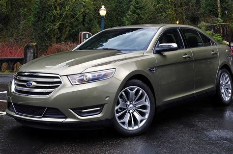 2018 Ford Taurus Price  Auto Car Update