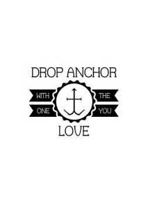 anchor quote aloha spirit pinterest sweet