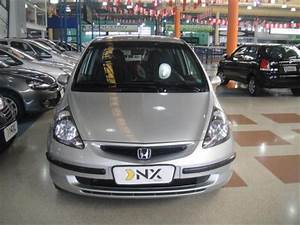 Honda Fit 1 4 Lx 8v Gasolina 4p Manual 2004  2004