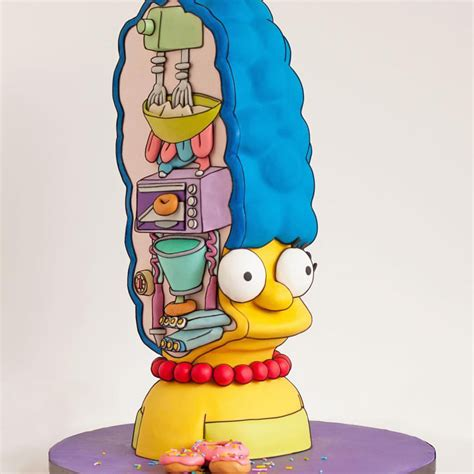 marge des cuisinistes just look at this marge cake foodiggity