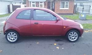 2002 Ford Ka For Sale For Sale In Portlaoise  Laois From