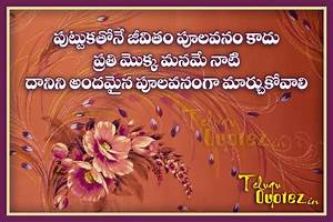 25+ best images about Life quotes in telugu on Pinterest ...