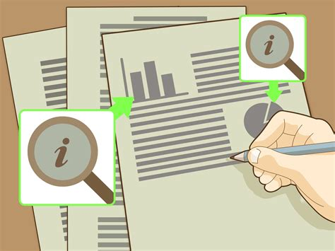 Statistics On by How To Find Statistics For A Research Paper 14 Steps