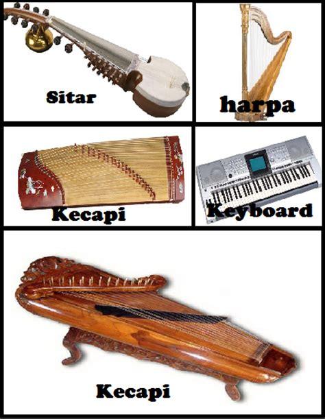 Saat mendengarkan musik, kamu pasti mendengar alunan notasi seperti do, re, mi, fa, so, la, si, do. Penggolongan Musik Ansambel