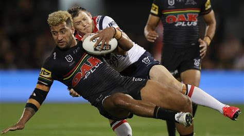 NRL Grand Final 2020: How Panthers' Liam Martin overcame ...