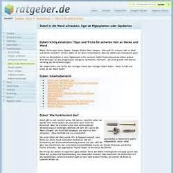 Schrauben Ohne Dübel In Wand : d bel schrauben pearltrees ~ Markanthonyermac.com Haus und Dekorationen
