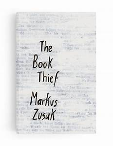 The Book Thief   From Cover to Cover