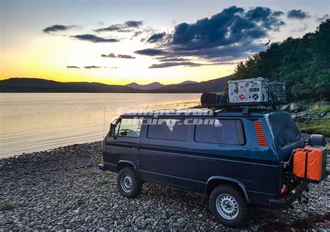 vw t3 cer volkswagen vanagon roof rack 12 300 about roof