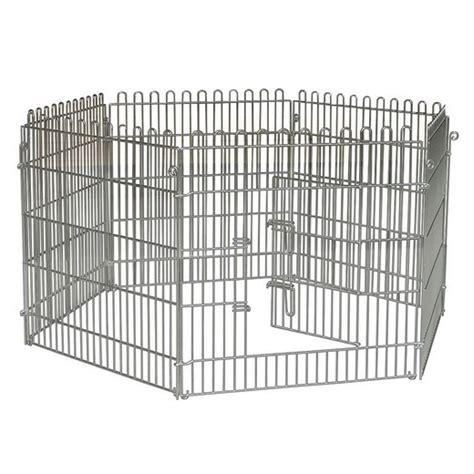 cage pour chien en fil de fer pliante niches parcs a chiots enclos chiots pour chiens en