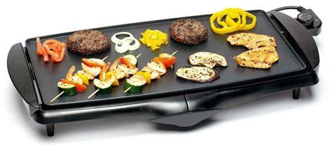 la cuisine a la plancha la révolution plancha est en marche