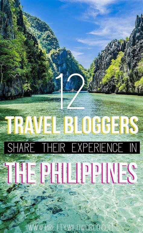 Best 25 Philippines Travel Ideas On Pinterest