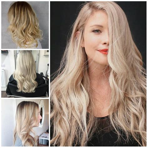 light hair color light hair colors best hair color ideas trends in 2017