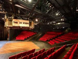 Hangar Theatre | Broadway and Main