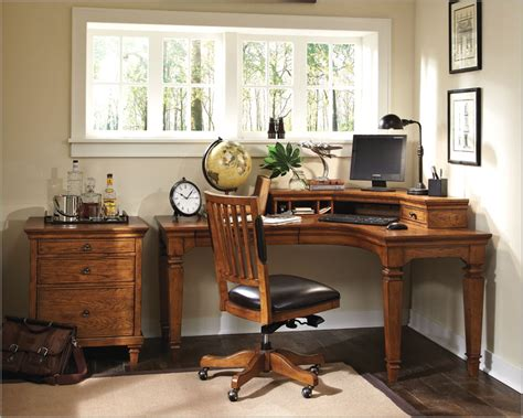 Aspen Home Desk Furniture by Aspen Furniture Home Office Set E2 Class Harvest Asi15 Ofset