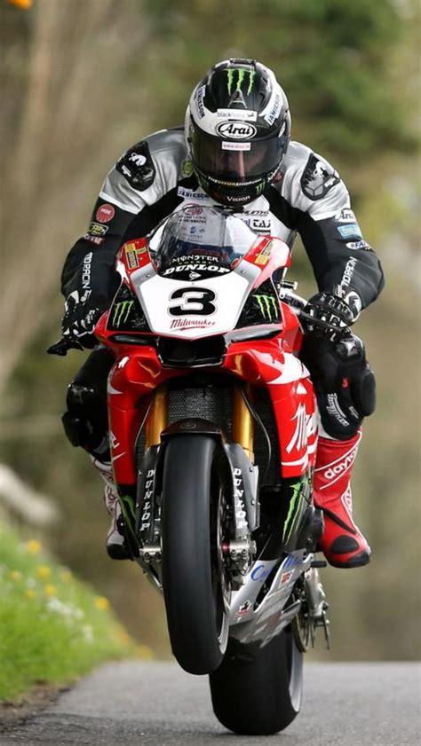 michael dunlop  yamaha  motorcycles motorcycle