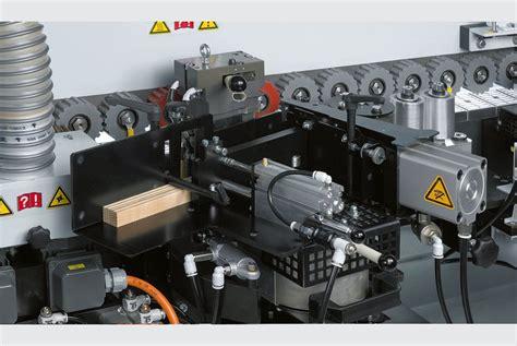 homag edge bander edgeteq   electro tech machinery