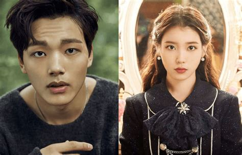 iu  yeo jin goo  star  drama hotel del luna