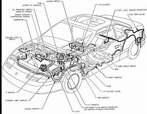 2002 Saturn Sc2 Engine Diagram