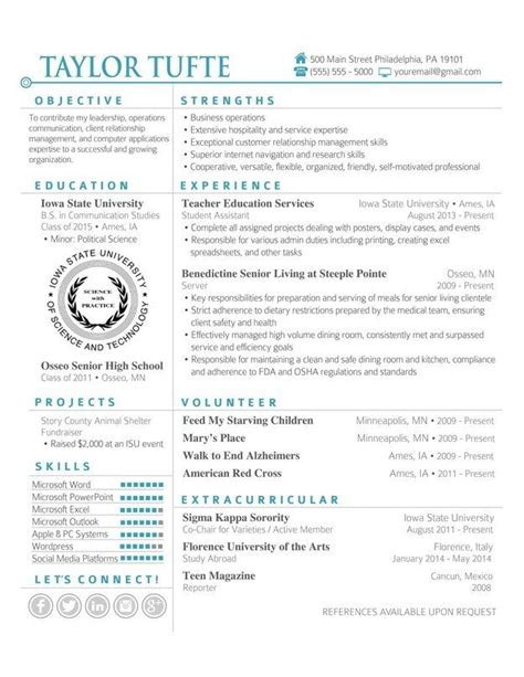 Creative Resume Maker by 30 Of The Most Creative Resumes That Will Make You
