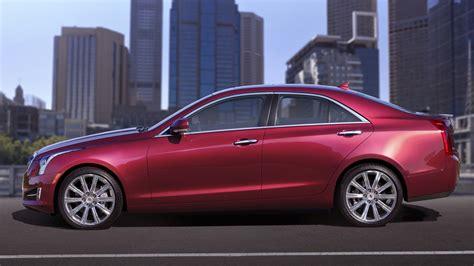 Cadillac Ats Vs Bmw 335i by Cadillac Ats Vs Bmw 3 Series Luxury And Fast Cars