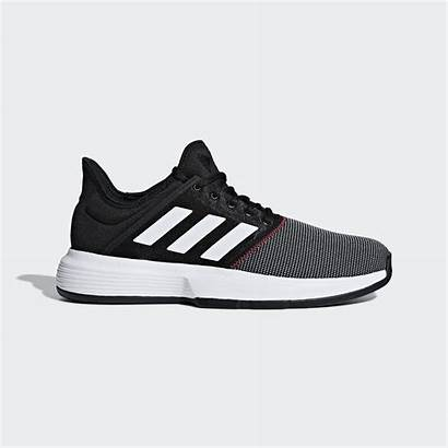 Adidas Shoes Tennis Court Mens Gamecourt Sneakers