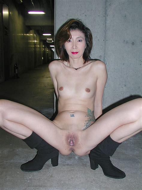 Japanese Amateur Slut Mayumi Mature Porn Photo
