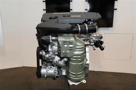 Civic Type-r Engine Vs 2018 Accord 2.0t