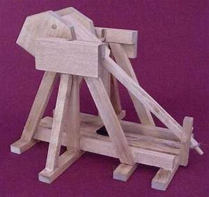 How To Build A Trebuchet Complete Step By Step Easy To Build
