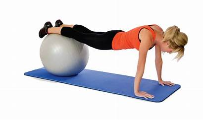Gym Ball Excercise Clipart Transparent Arm Downloads