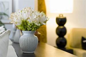 how to decorate your house interiors with beautiful flowers With interior decor vases