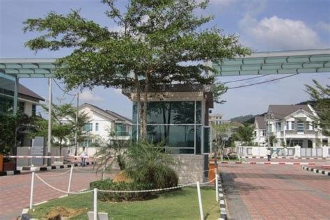 Review For Meru Desa Park, Ipoh