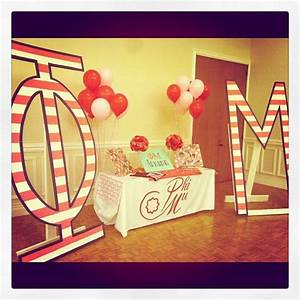 60 best images about phi mu letters on pinterest wooden With phi mu wooden letters