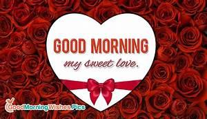 Good Morning Lovely Images For Husband - impremedia.net