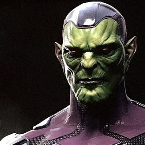 Skrulls | Marvel Cinematic Universe Wiki | FANDOM powered ...