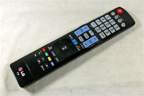 Agf76692608 Tv Remote Control
