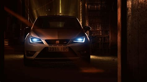 Wallpaper Seat by Seat Ibiza Cupra 2016 Wallpapers 2048x1152 381246