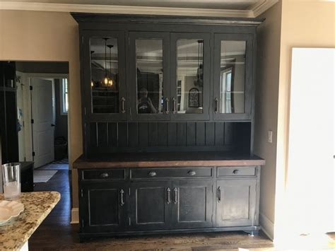 kitchen hutches european antique pine furniture custom