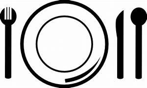 Plate Clip Art at Clker.com - vector clip art online ...