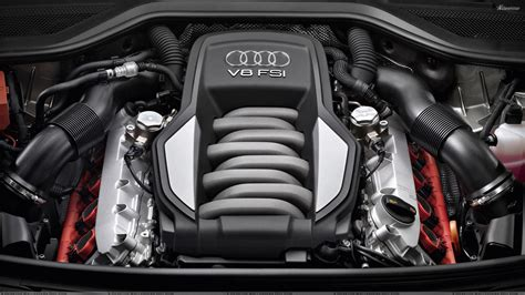 Car Engine Wallpapers