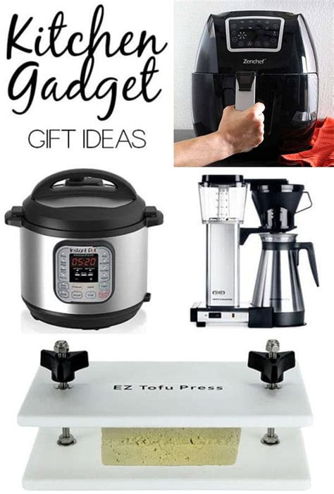 Kitchen Gadget Gifts by Gift Ideas For Cooks Gadgets Cookbooks Kitchenware