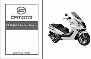 Cf Moto Manual